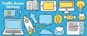 چند راه کار برای افزایش بازدیدکنندگان وب سایت