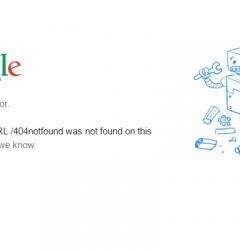 صفحه 404 چیست و چه تاثیری در سئوی سایت دارد؟