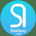 لوگوی سایت سازی در موبایل