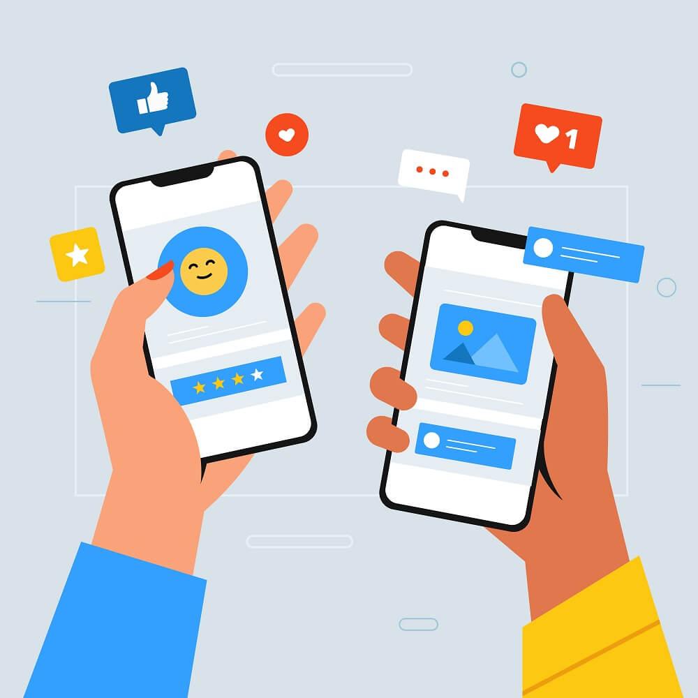 بازاریابی آنلاین و همه چیز درباره آن